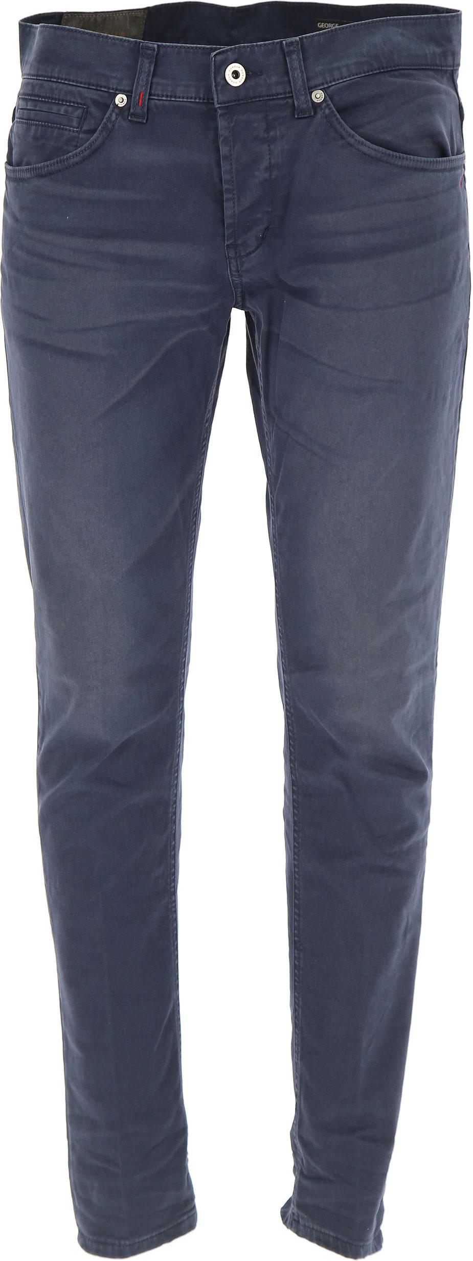 Abbigliamento Uomo Dondup, Codice Articolo: up232-gs784x-s15