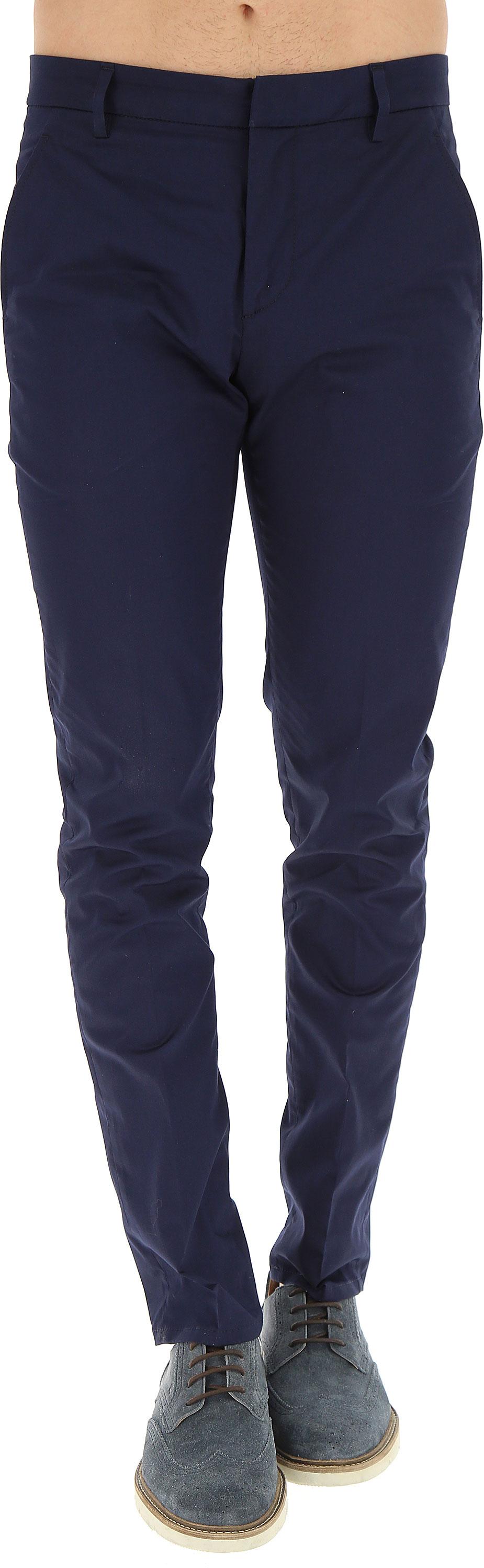 Dondup Codice Up235-gs030u-xxx Abbigliamento Uomo Articolo