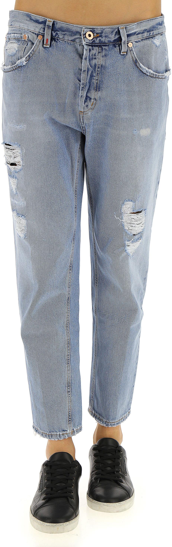 Uomo Codice Dondup Abbigliamento Up434-df164u-s51t Articolo