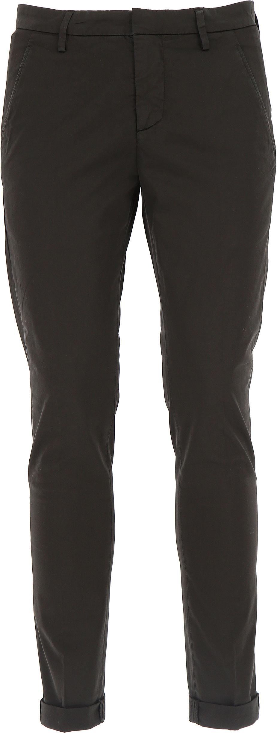 Abbigliamento Uomo Dondup, Codice Articolo: up235-rs030u-ptd
