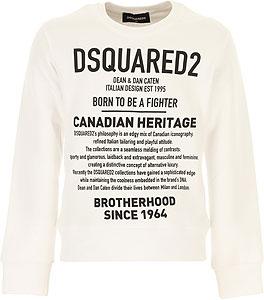Dsquared2 Boys Clothing