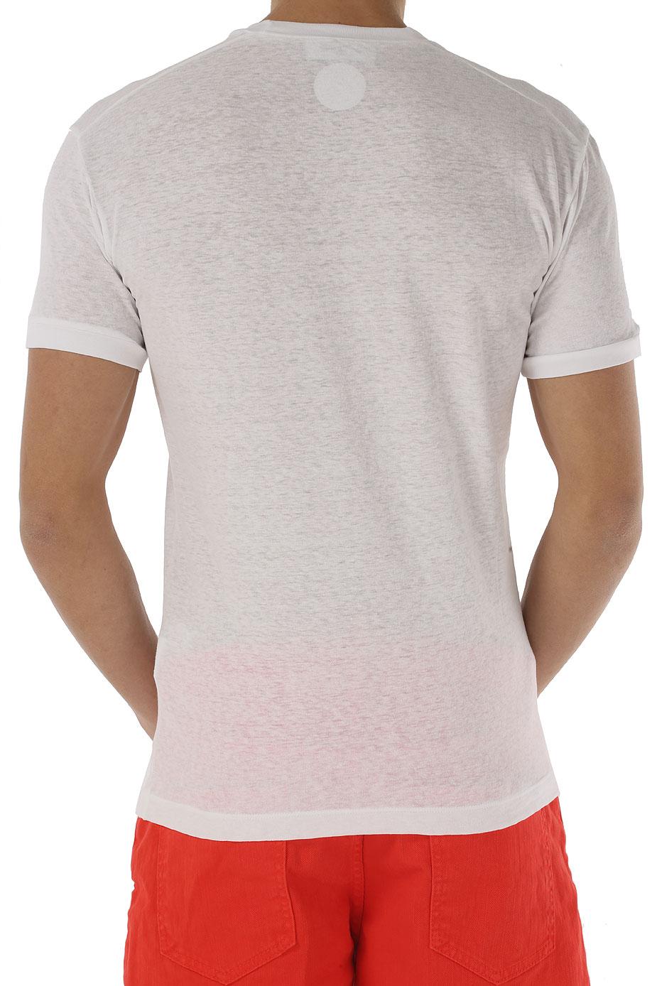Abbigliamento Uomo Dsquared Codice Articolo Gd0191-s22507-100