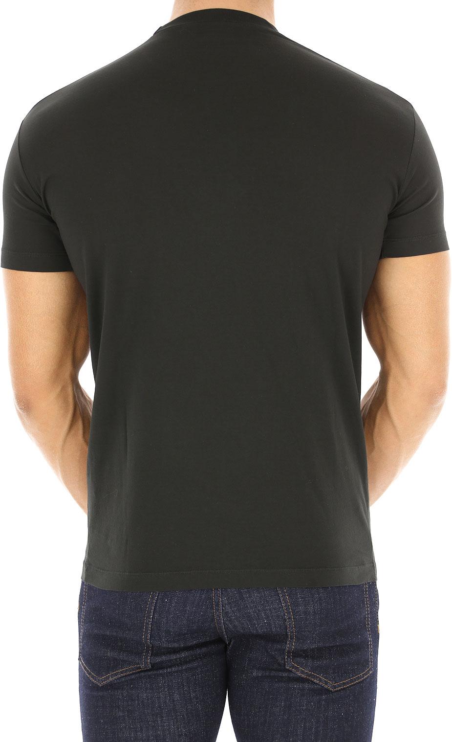 Abbigliamento Uomo Dsquared, Codice Articolo: gd0446-s22427-900
