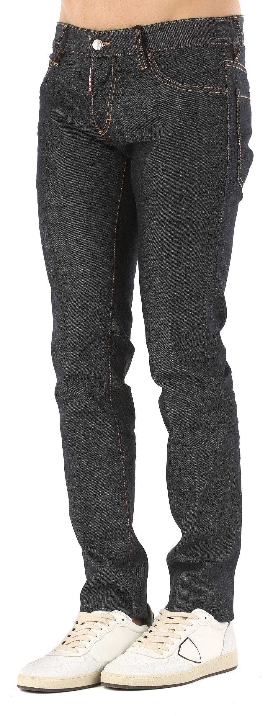 Abbigliamento Uomo Dsquared, Codice Articolo: lb0110-s30144-470