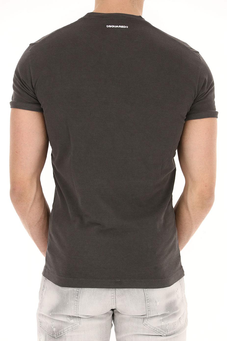 Abbigliamento Uomo Dsquared, Codice Articolo: s74gd0202-s20694-816