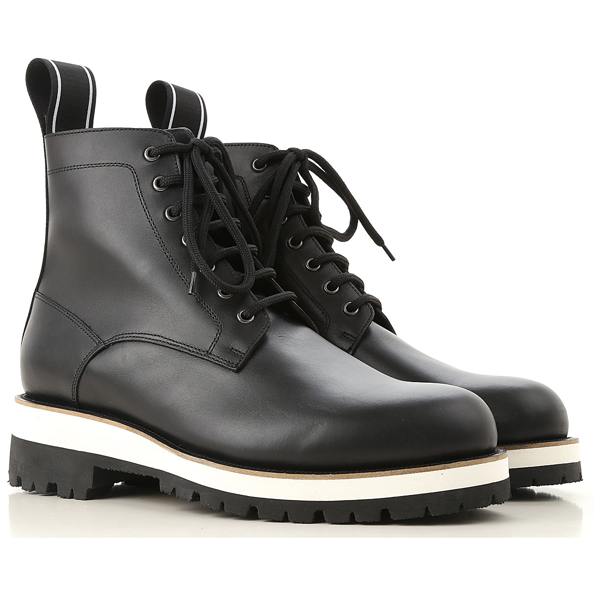 1014ef9156cae5 Mens Shoes Dsquared2, Style code: abm0023-29100001-2124
