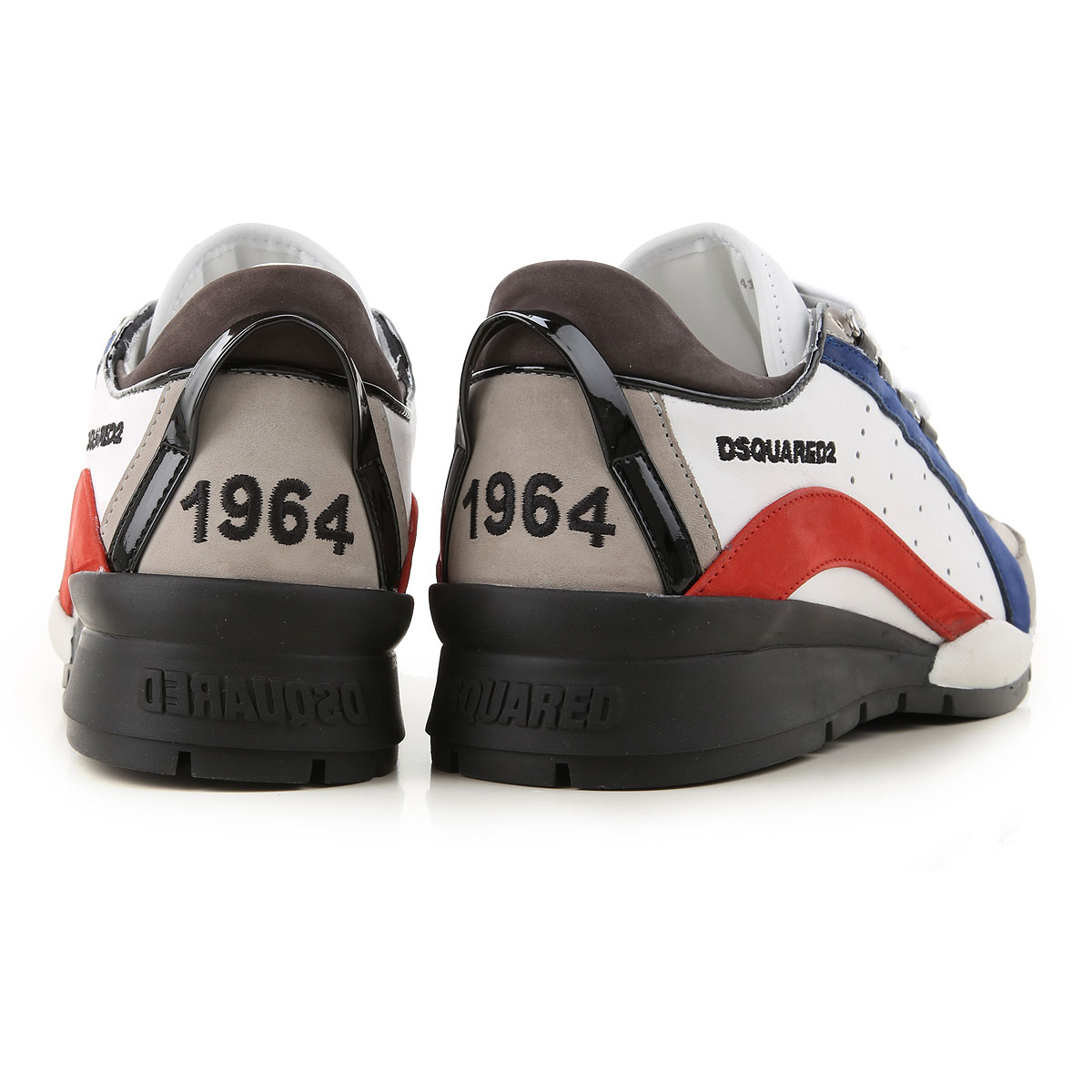Mens Shoes Dsquared2, Style code