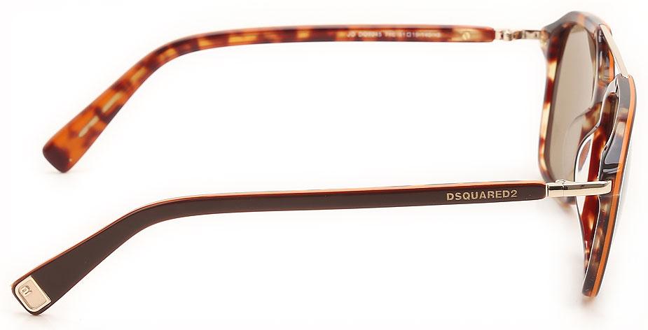 Occhiali da Sole Dsquared, Codice Articolo: dq0245-71e-