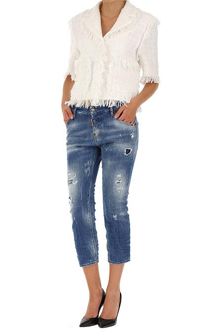 Donna Dsquared Dsquared Donna Abbigliamento Dsquared Abbigliamento Abbigliamento ZvB1n4qwn