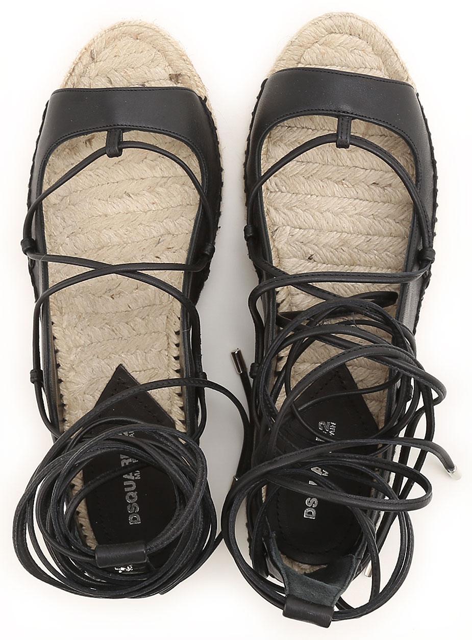 chaussures femme dsquared code produit s206 189 2124. Black Bedroom Furniture Sets. Home Design Ideas