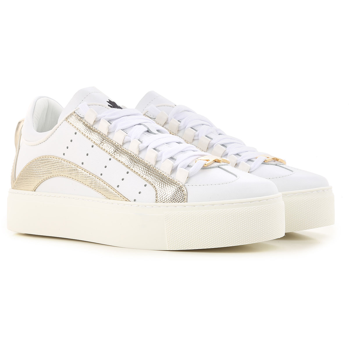 bf36f70ce Womens Shoes Dsquared2, Style code: snw0003-10650001-m517