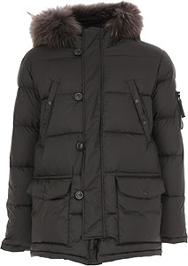 promo code a5780 72518 Duvetica Down Jackets and Duvetica Coats - Men's Collection