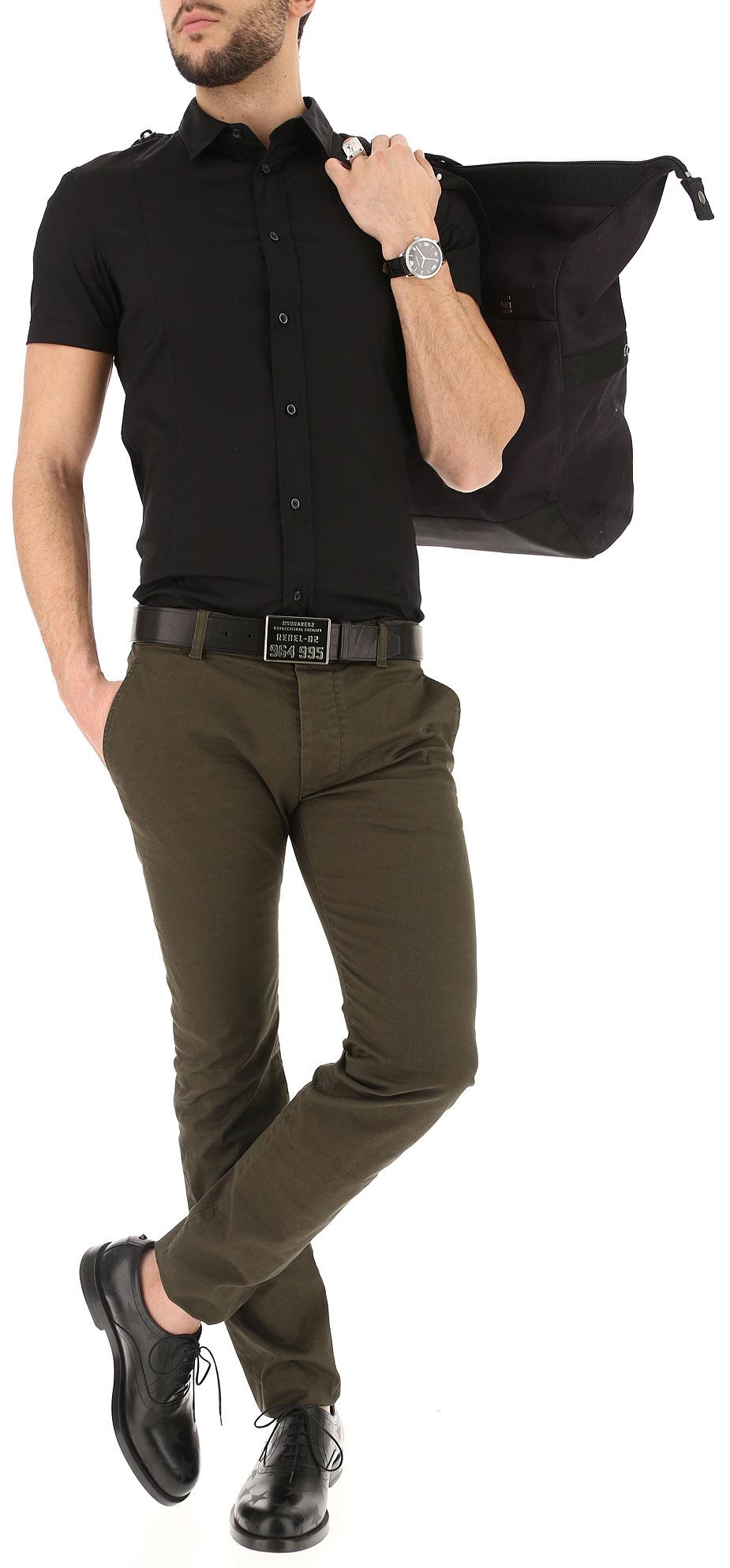 Abbigliamento Uomo Emporio Armani, Codice Articolo: 06c55-12-black