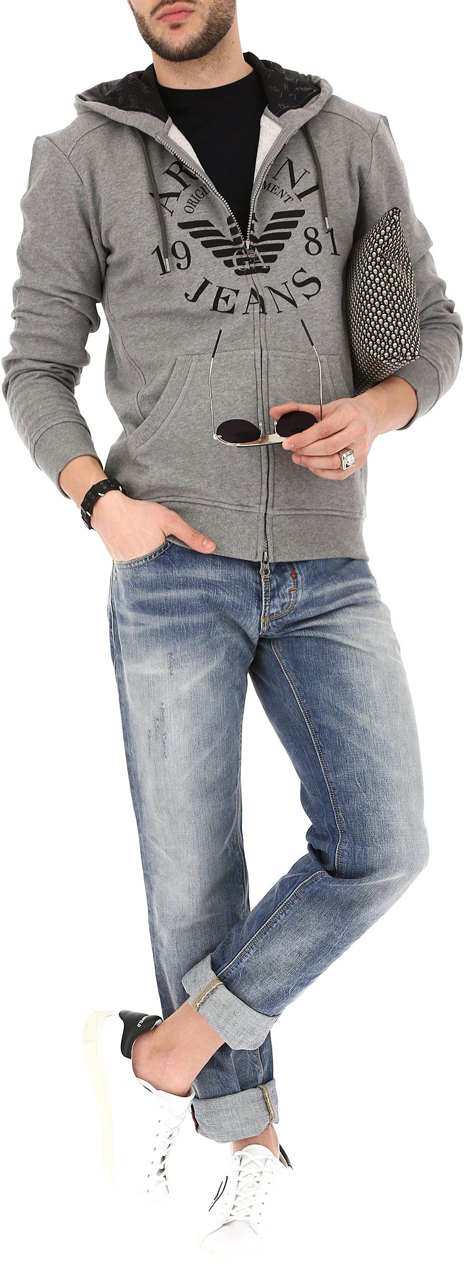 Abbigliamento Uomo Emporio Armani, Codice Articolo: 06m34-rn-2q