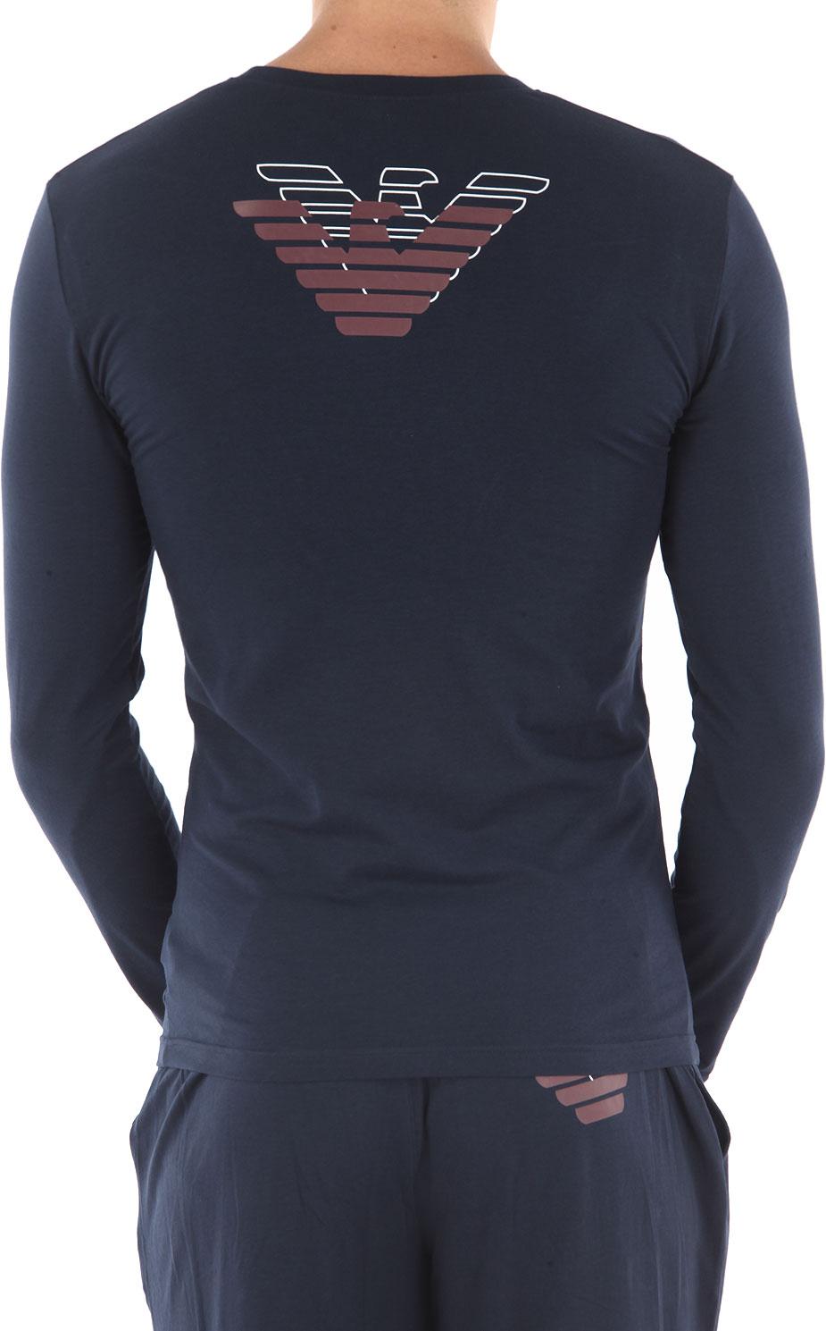 Abbigliamento Uomo Emporio Armani, Codice Articolo: 111023-7a725-00135