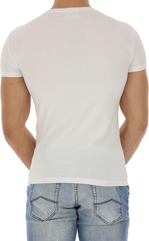 Abbigliamento Uomo Emporio Armani, Codice Articolo: 111035-8p512-00010