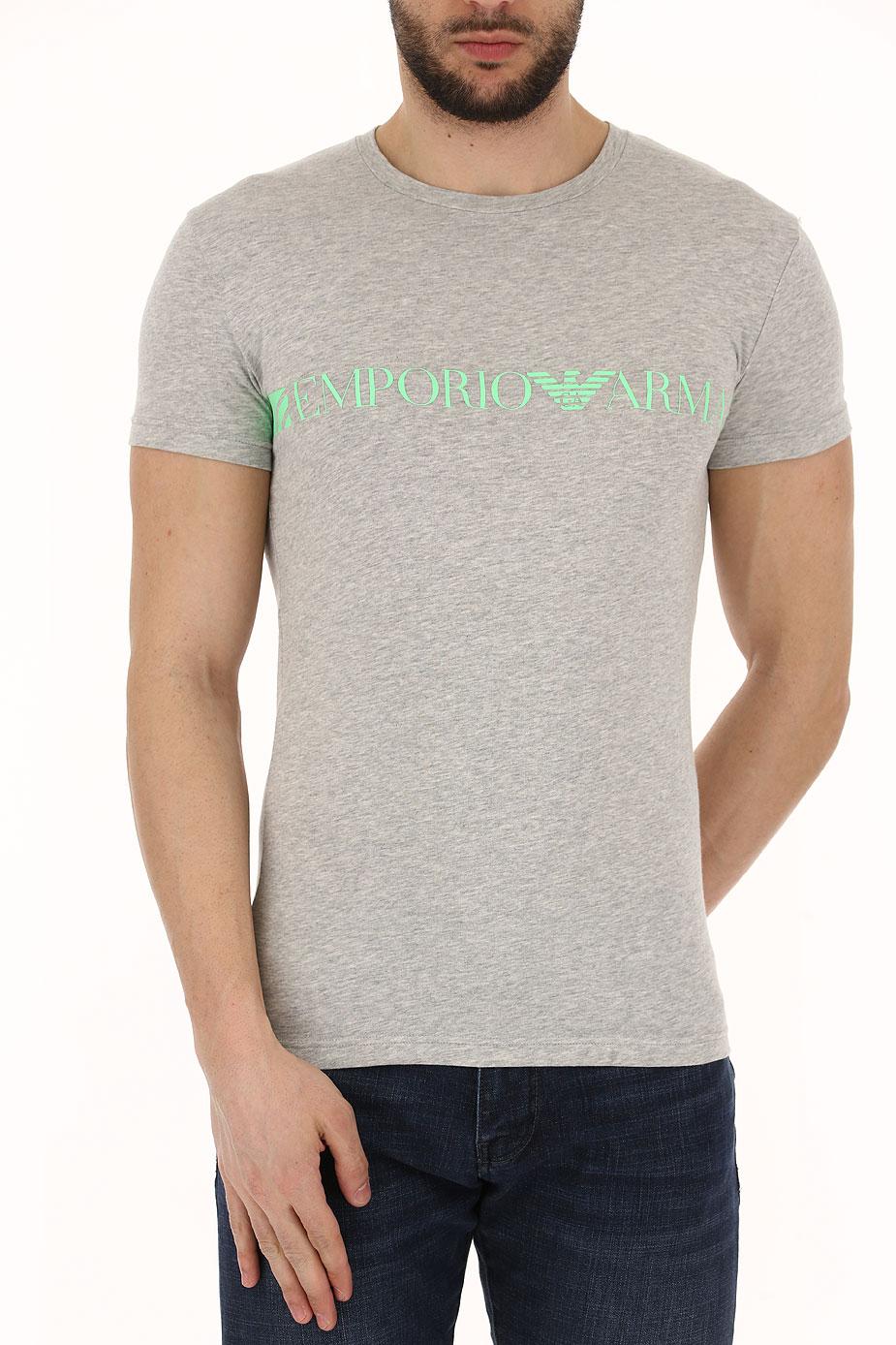 Abbigliamento Uomo Emporio Armani, Codice Articolo: 111035-8p525-00048