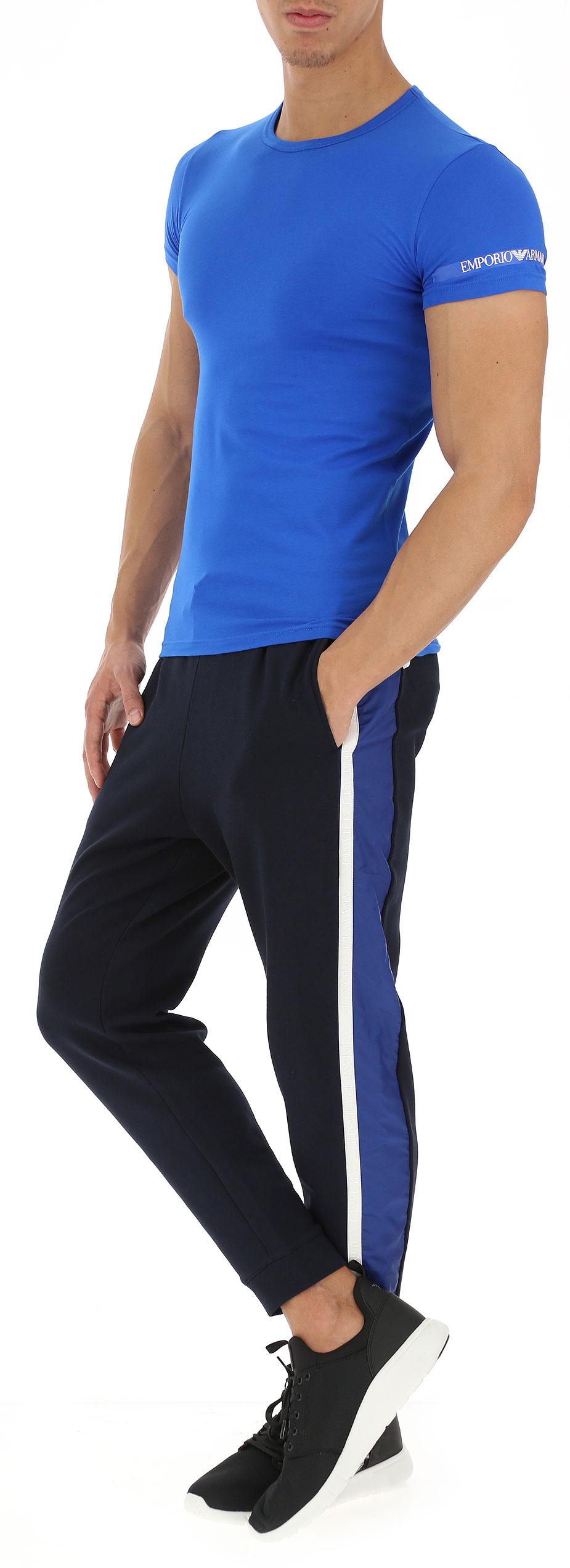 Abbigliamento Uomo Emporio Armani, Codice Articolo: 111035-8p723-20833