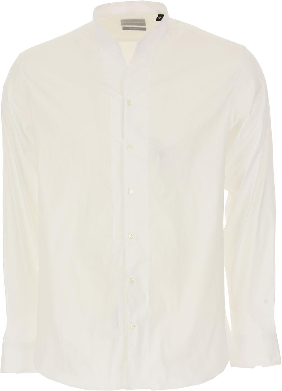 Abbigliamento Uomo Emporio Armani, Codice Articolo: 11cm3l-11bc0-100