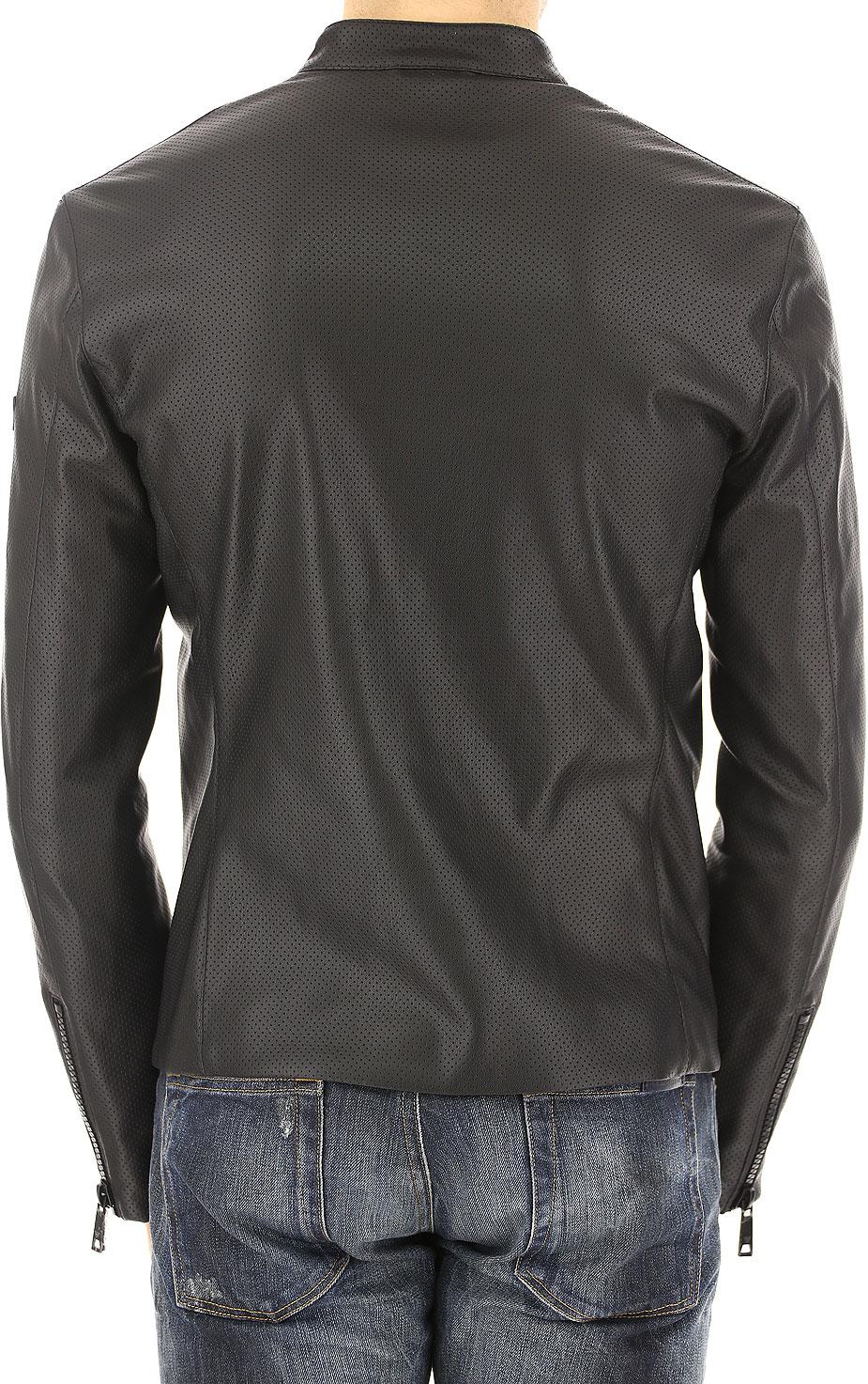 Abbigliamento Uomo Emporio Armani, Codice Articolo: 3z1b92-1eaaz-0999