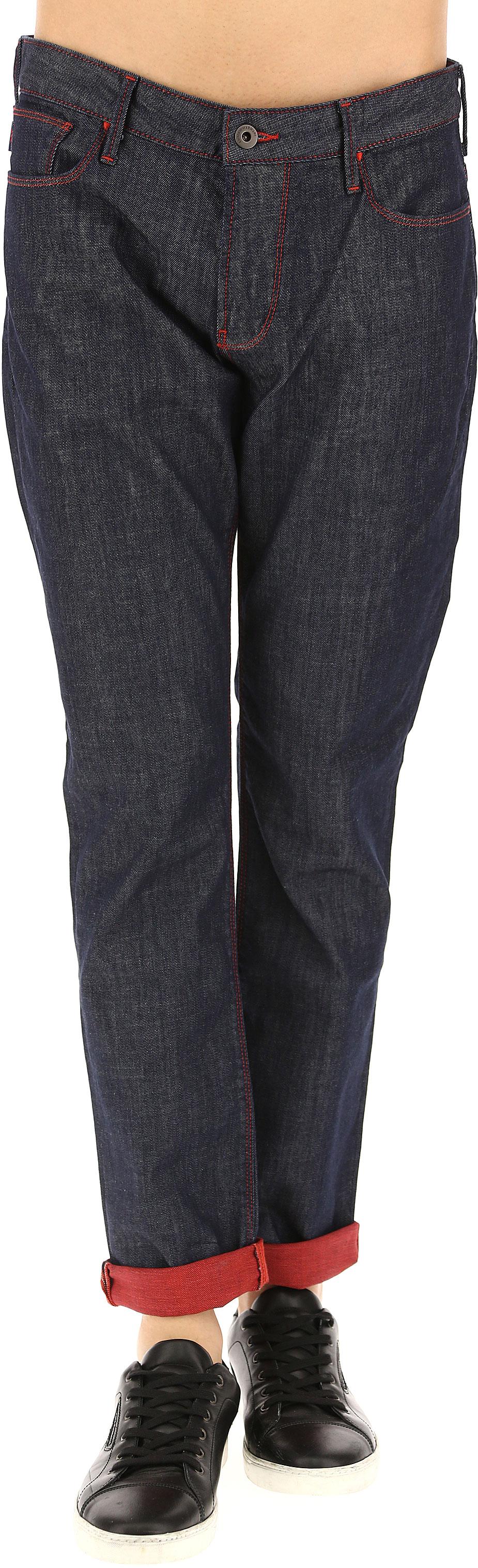 Abbigliamento Uomo Emporio Armani, Codice Articolo: 3z1j06-1d1tz-0941