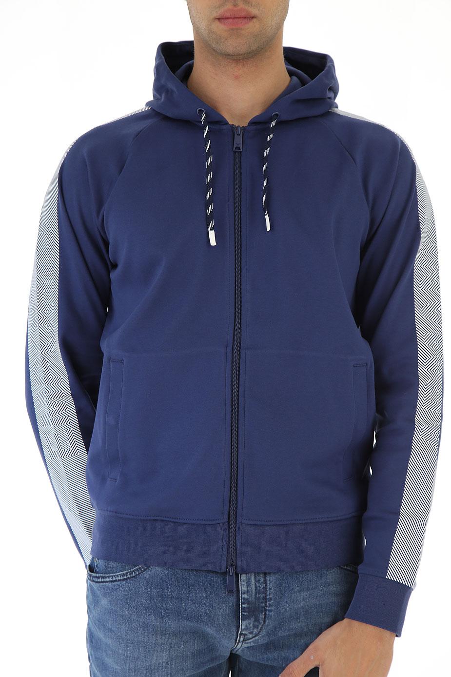 Abbigliamento Uomo Emporio Armani, Codice Articolo: 3z1m64-1jsqz-0909