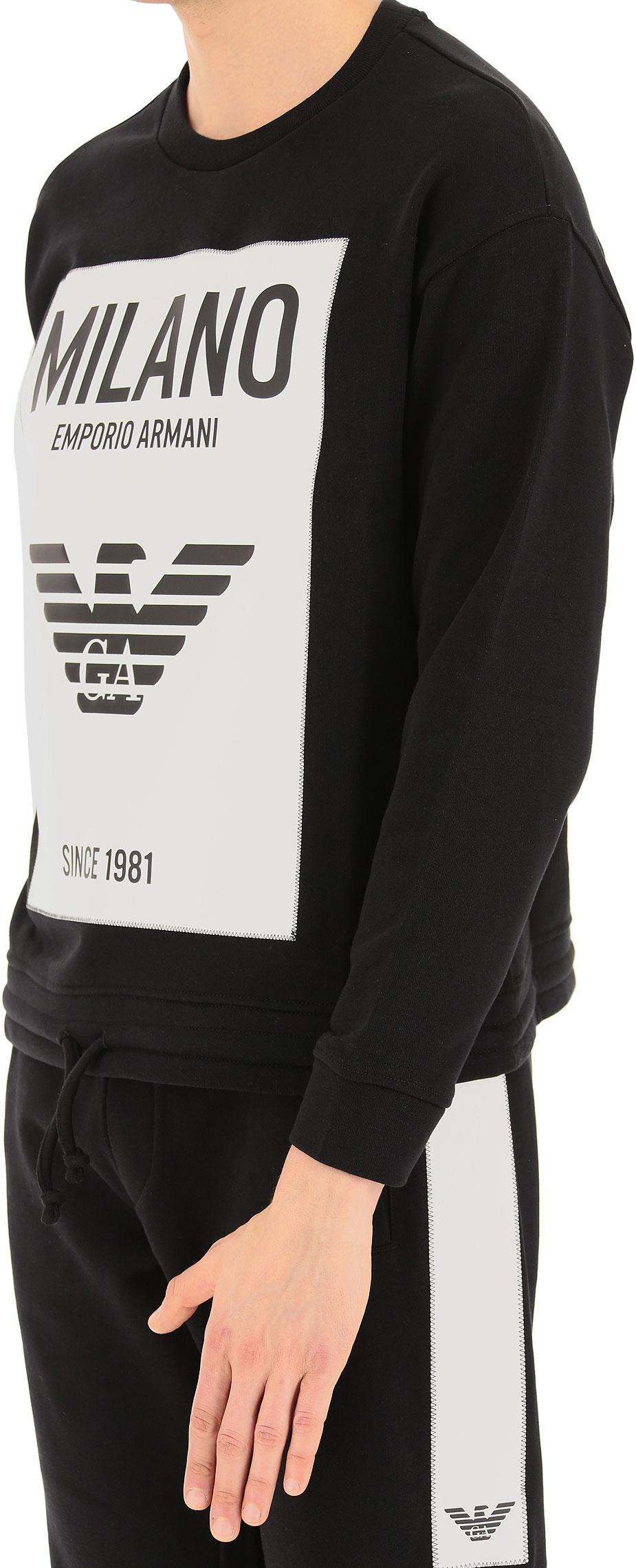 Abbigliamento Uomo Emporio Armani, Codice Articolo: 3z1m71-1j36z-0999