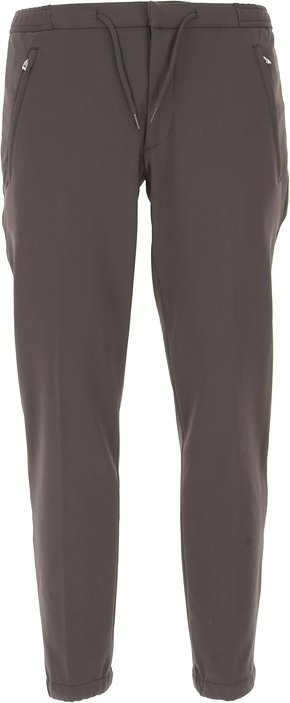 Abbigliamento Uomo Emporio Armani, Codice Articolo: 3z1pm4-1jqzz-0998