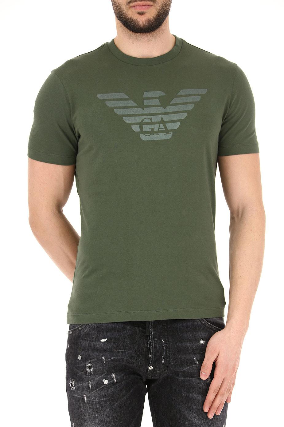 Abbigliamento Uomo Emporio Armani Codice Articolo 3z1t88-1j00z-0544