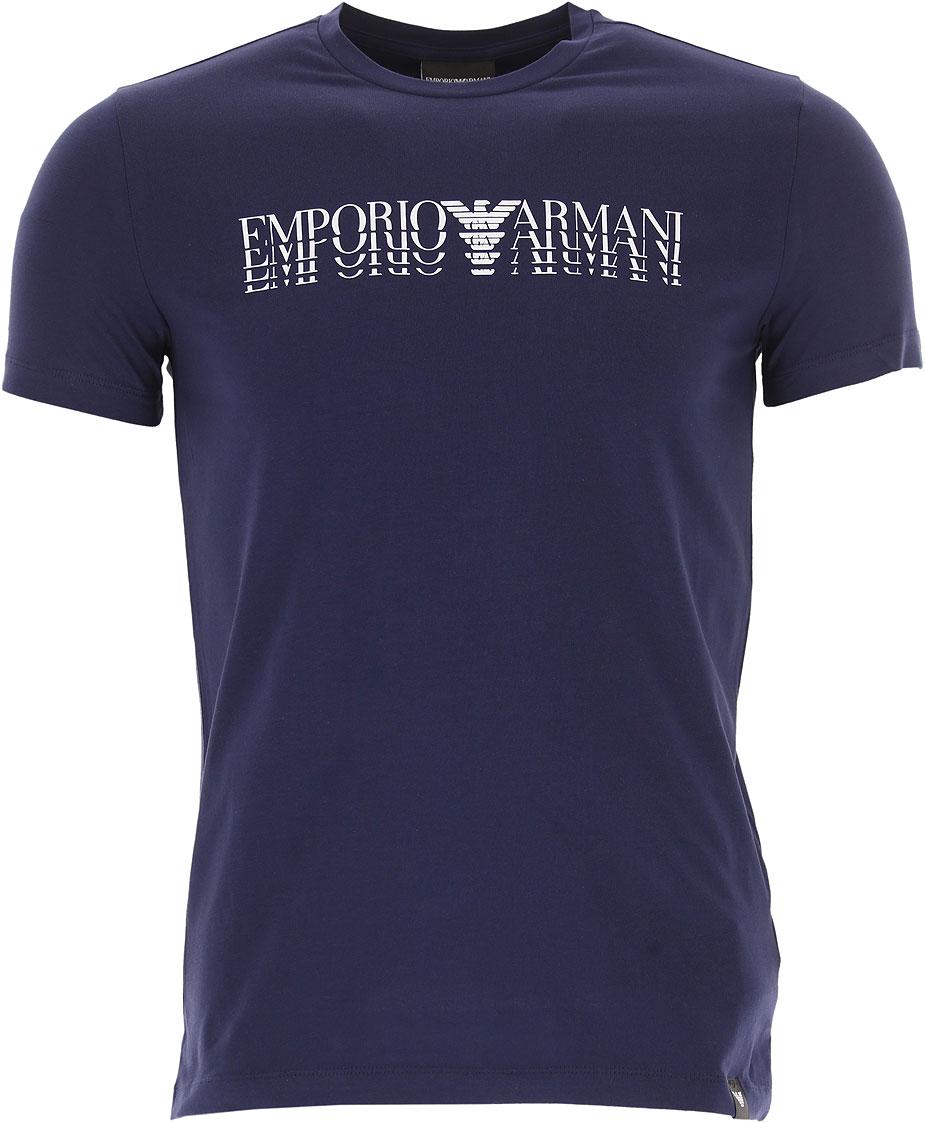 Abbigliamento Uomo Emporio Armani, Codice Articolo: 3z1t92-1j0az-0905