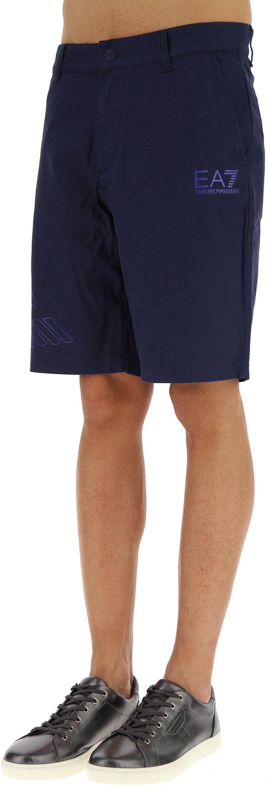 Abbigliamento Uomo Emporio Armani, Codice Articolo: 3zps16-pn92z-1554