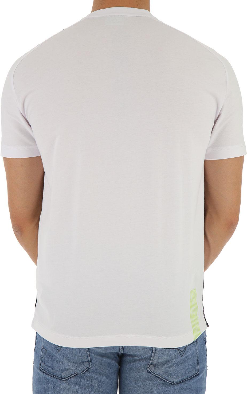 Abbigliamento Uomo Emporio Armani, Codice Articolo: 3zpt21-pj03z-1100