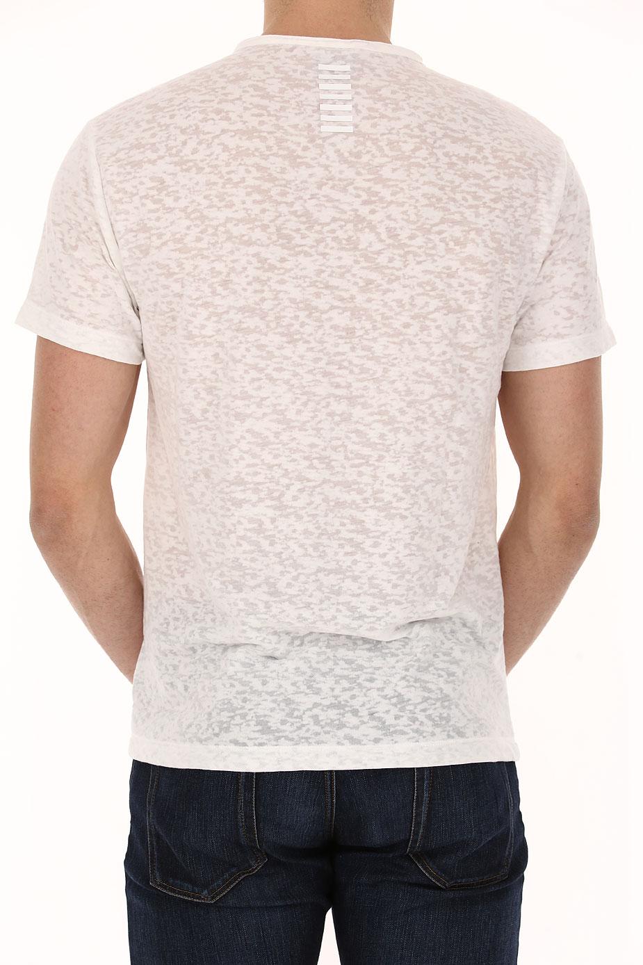 Abbigliamento Uomo Emporio Armani, Codice Articolo: 3zpt23-pja0z-1100