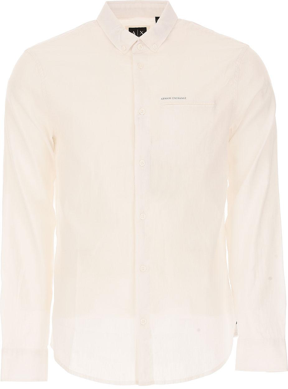 Abbigliamento Uomo Emporio Armani, Codice Articolo: 3zzc53-z1akz-0139