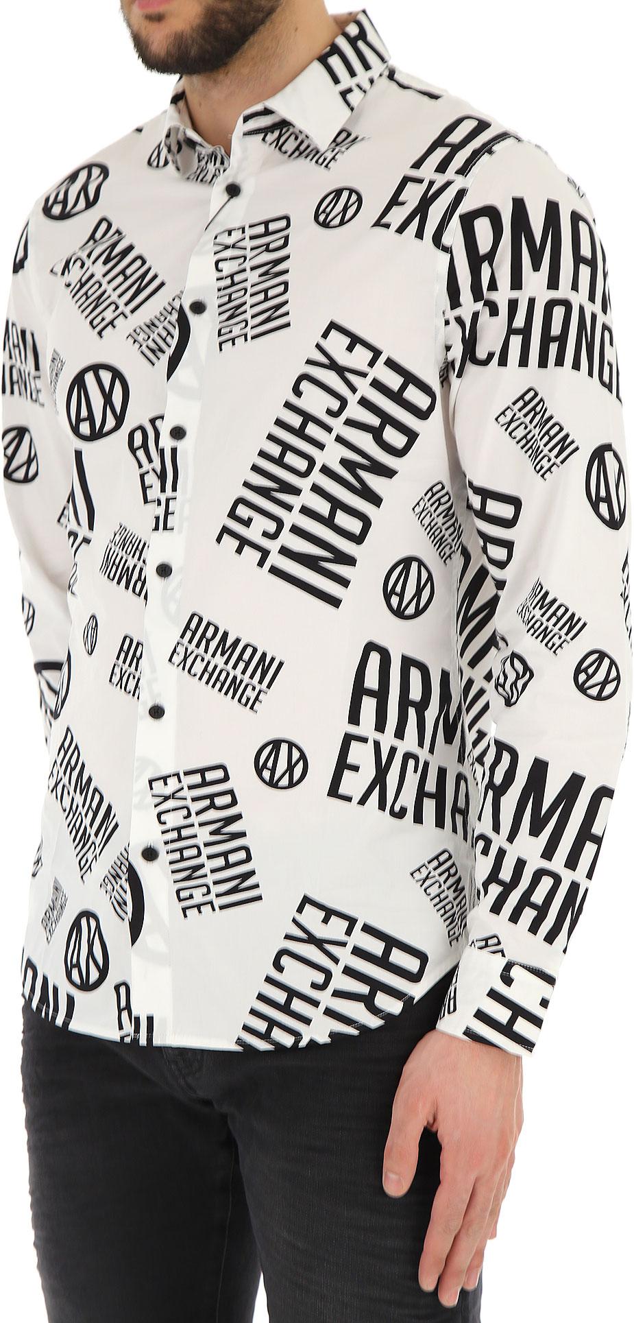 Abbigliamento Uomo Emporio Armani, Codice Articolo: 3zzc65-znalz-0194