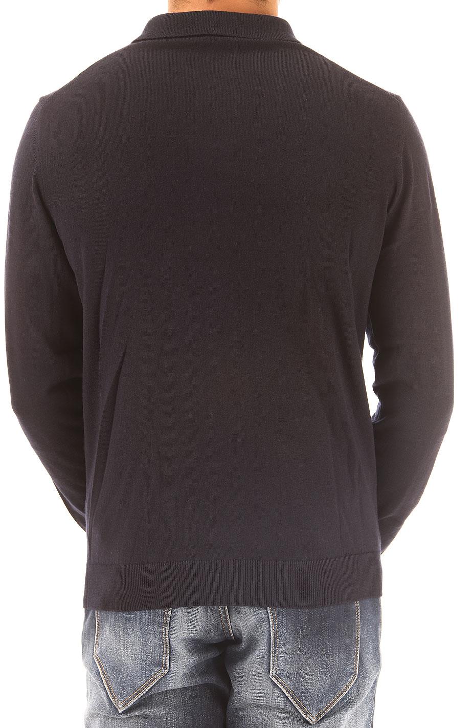 Abbigliamento Uomo Emporio Armani, Codice Articolo: 6xcf47-cm01z-0922