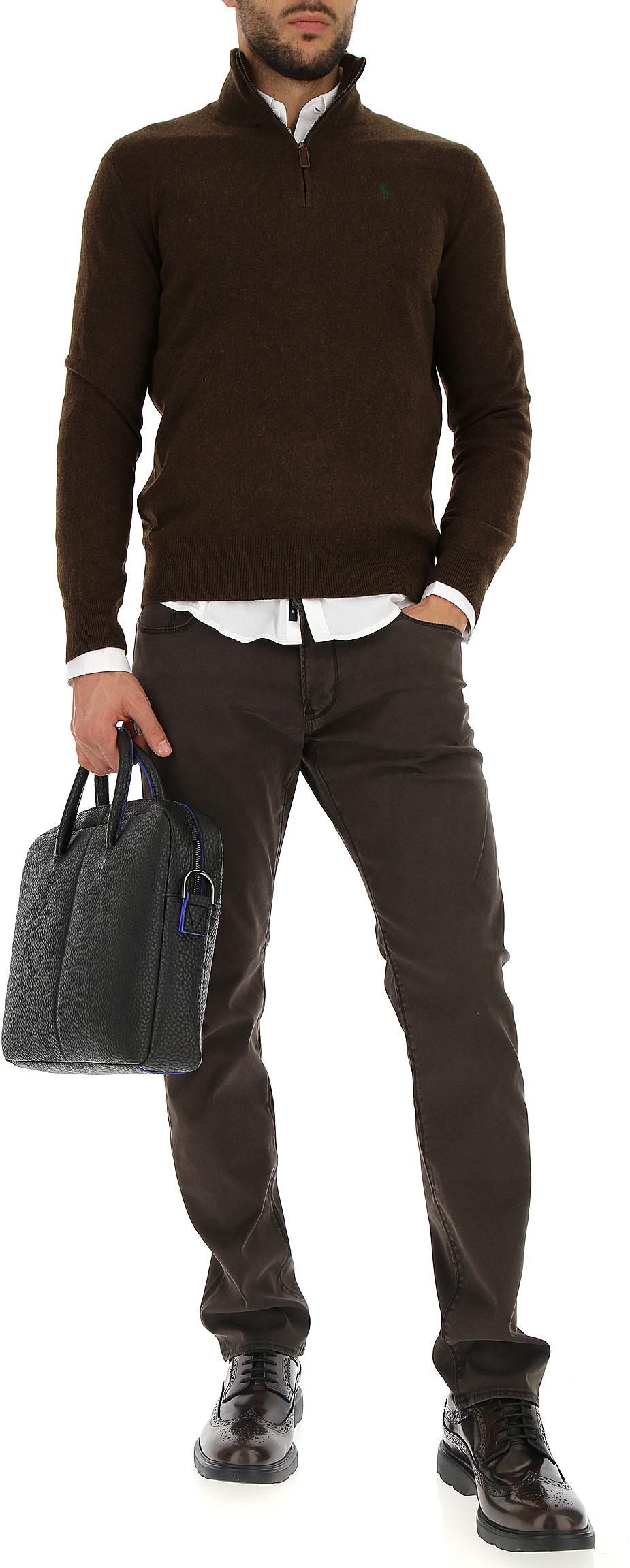 Abbigliamento Uomo Emporio Armani, Codice Articolo: 6y6j06-6detz-1772