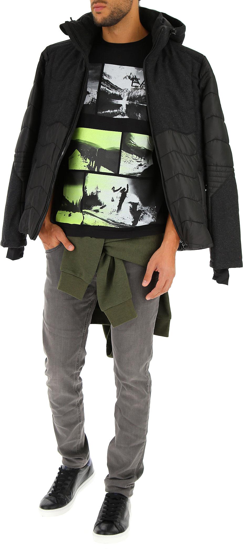 Abbigliamento Uomo Emporio Armani, Codice Articolo: 6ypb27-pn22z-1200