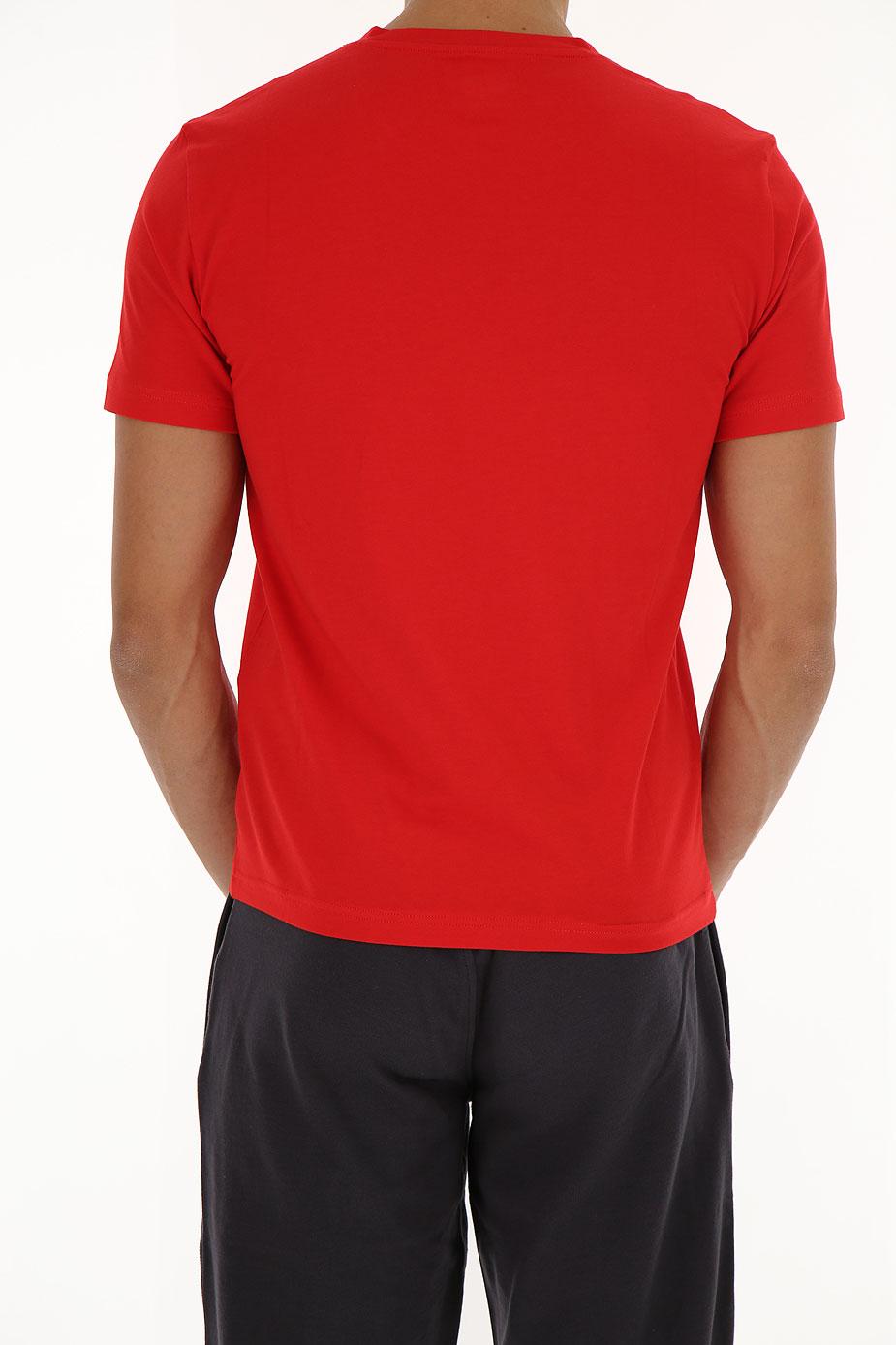 Abbigliamento Uomo Emporio Armani, Codice Articolo: 6ypt57-pj03z-1451