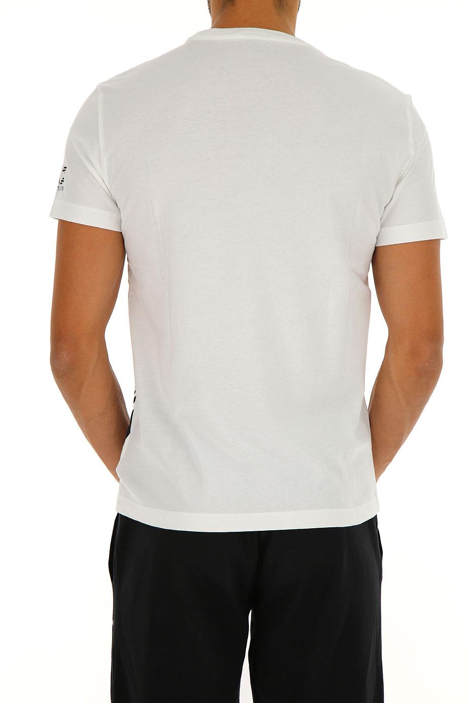 Abbigliamento Uomo Emporio Armani, Codice Articolo: 6ypt68-pj30z-1100