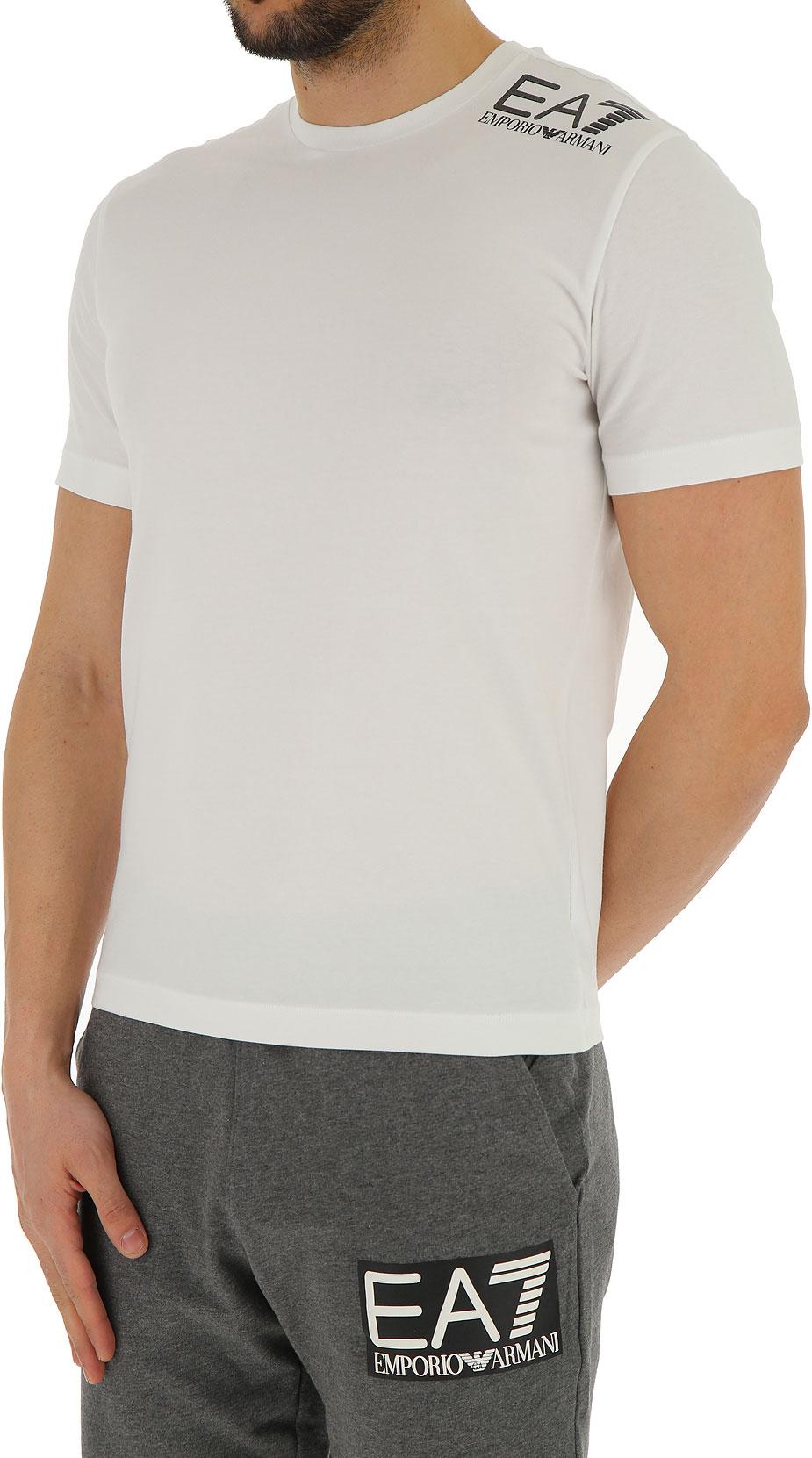 Abbigliamento Uomo Emporio Armani, Codice Articolo: 6yptb6-pj18z-1100