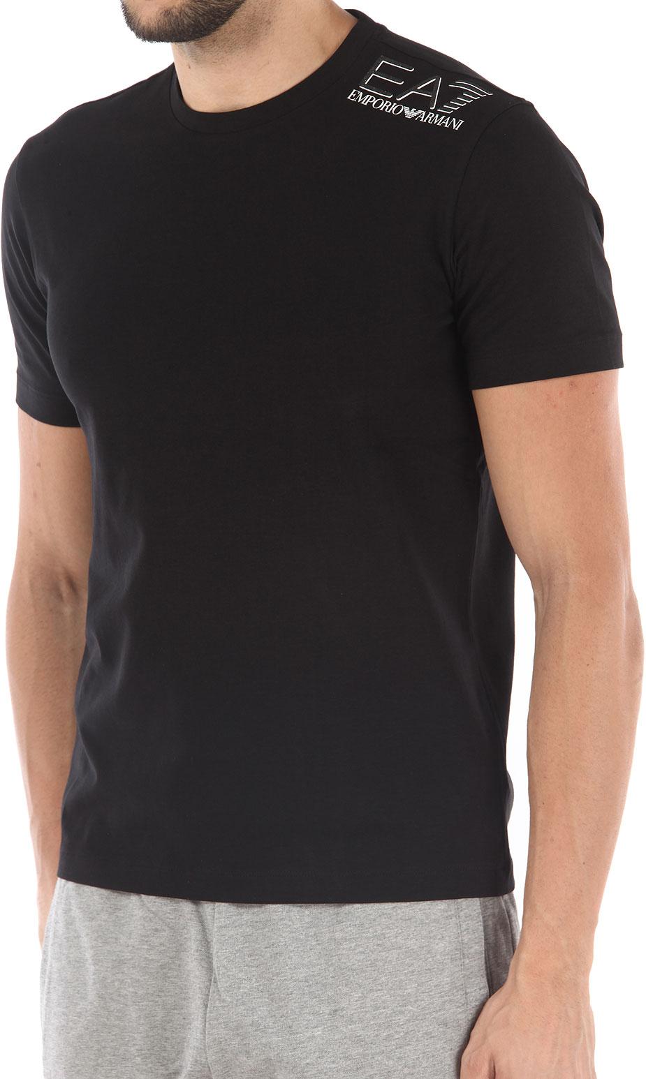 Abbigliamento Uomo Emporio Armani, Codice Articolo: 6yptb6-pj18z-1200