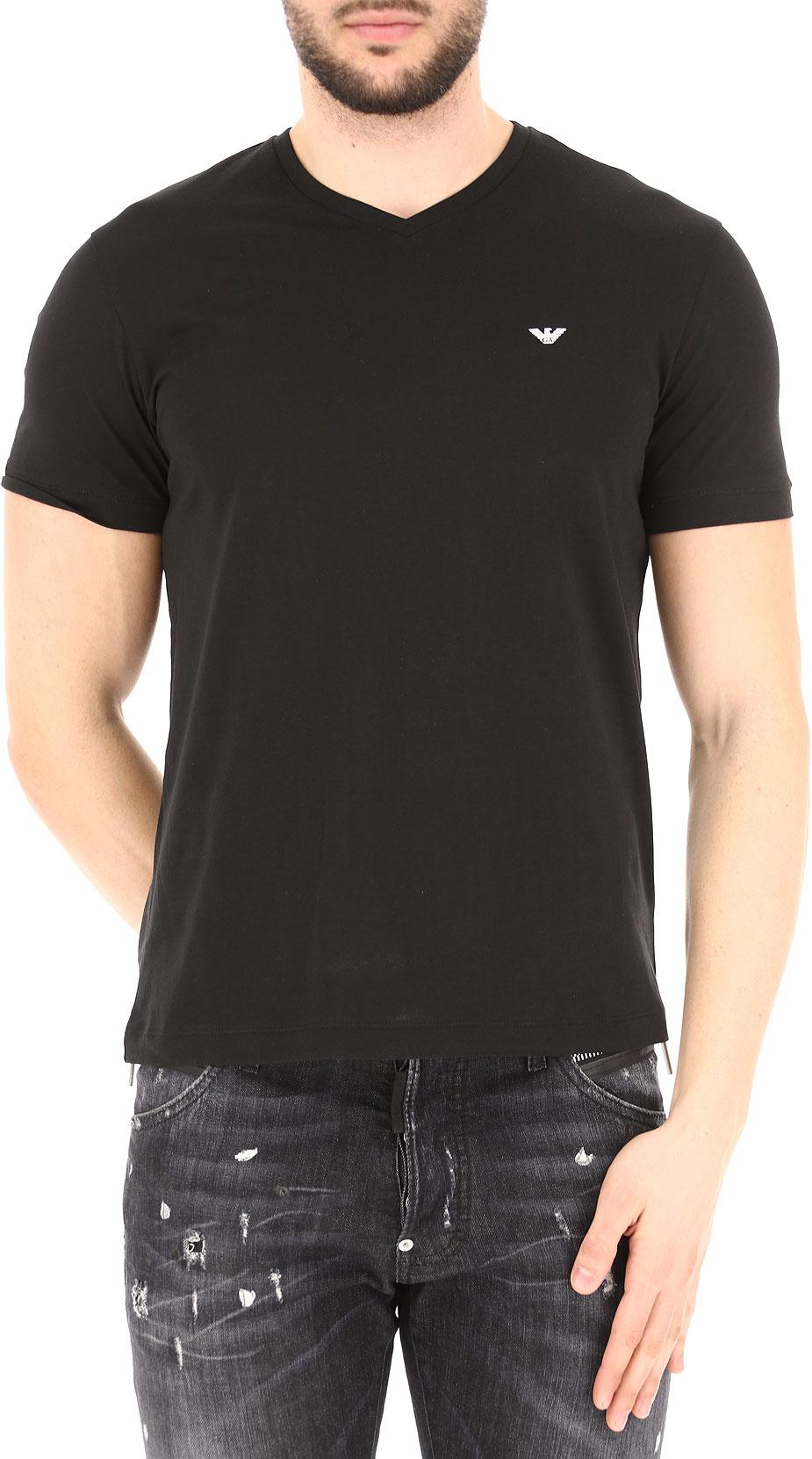 Abbigliamento Uomo Emporio Armani, Codice Articolo: 8n1d62-1jpzz-0999