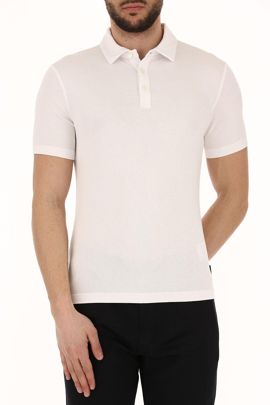 Abbigliamento Uomo Emporio Armani, Codice Articolo: 8n1f8c-1jcdz-0100