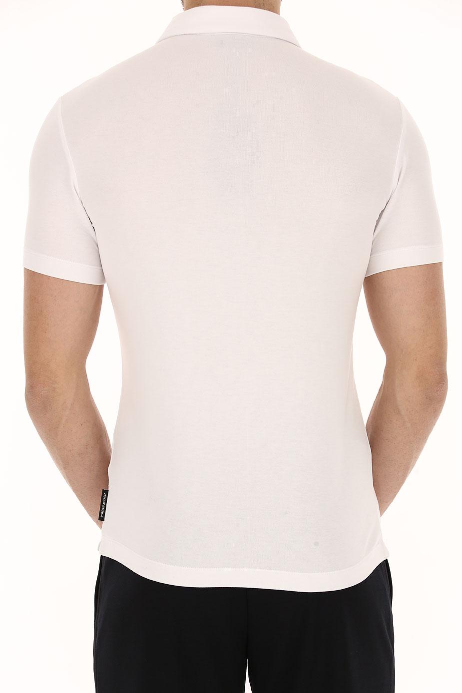 Abbigliamento Uomo Emporio Armani Codice Articolo 8n1f8c-1jcdz-0100