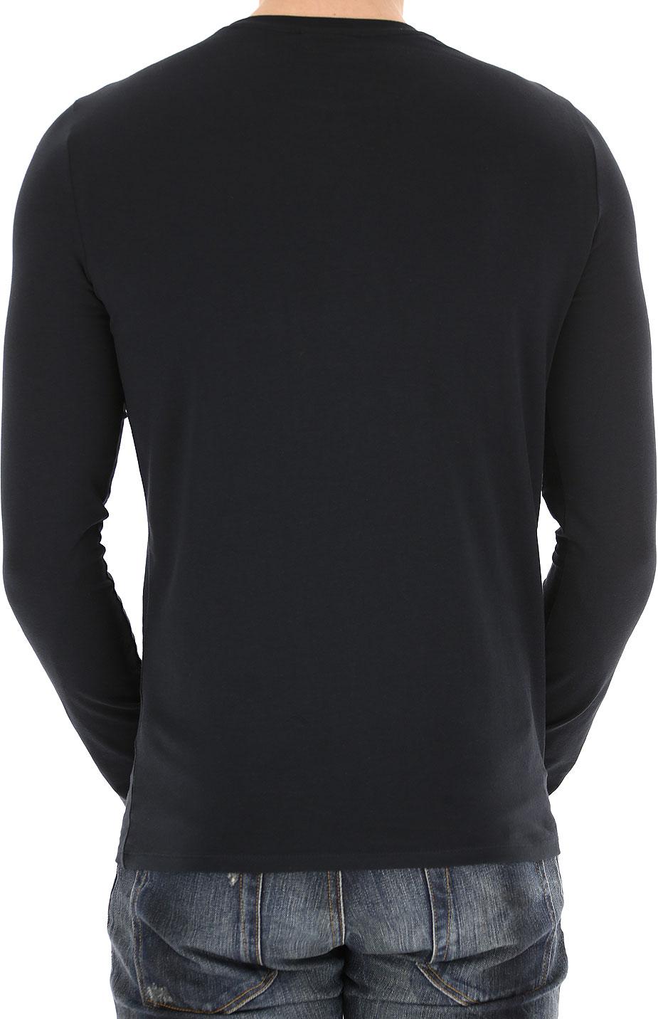 Abbigliamento Uomo Emporio Armani, Codice Articolo: 8n1t81-1j0az-0939