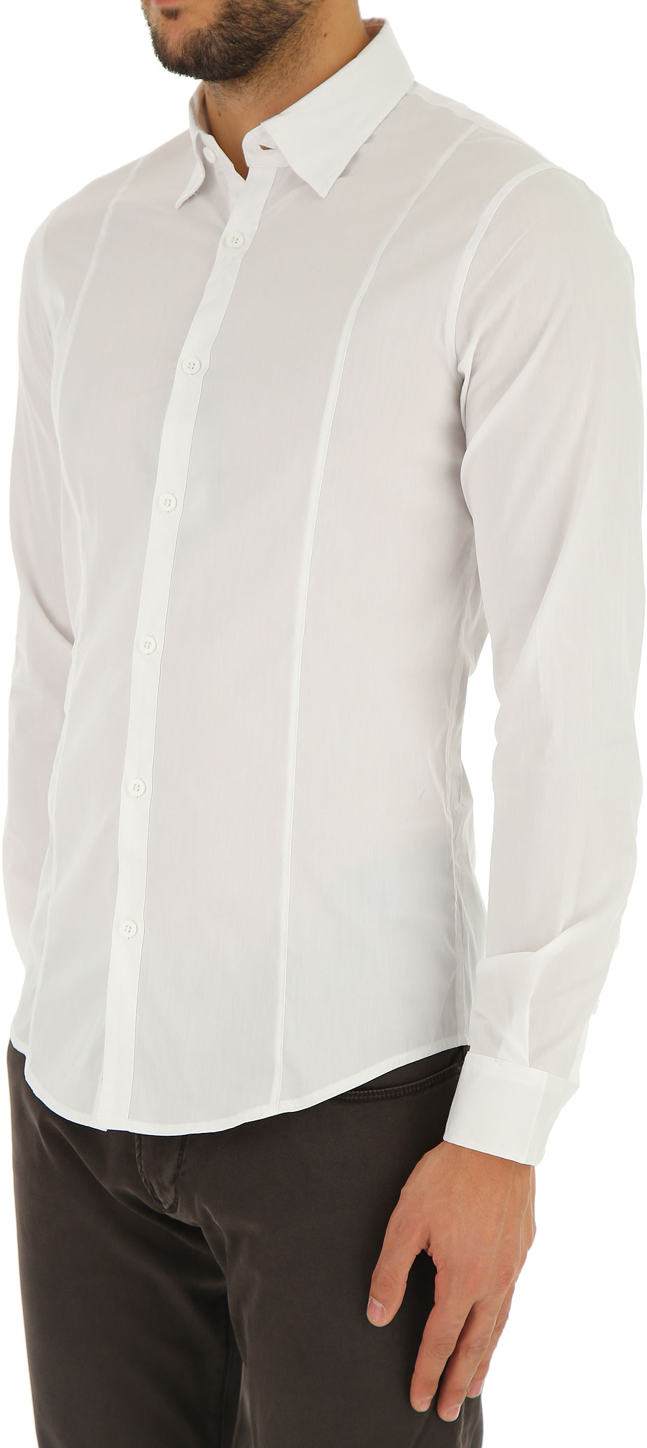 Abbigliamento Uomo Emporio Armani, Codice Articolo: 8n6c68-6njsz-1100