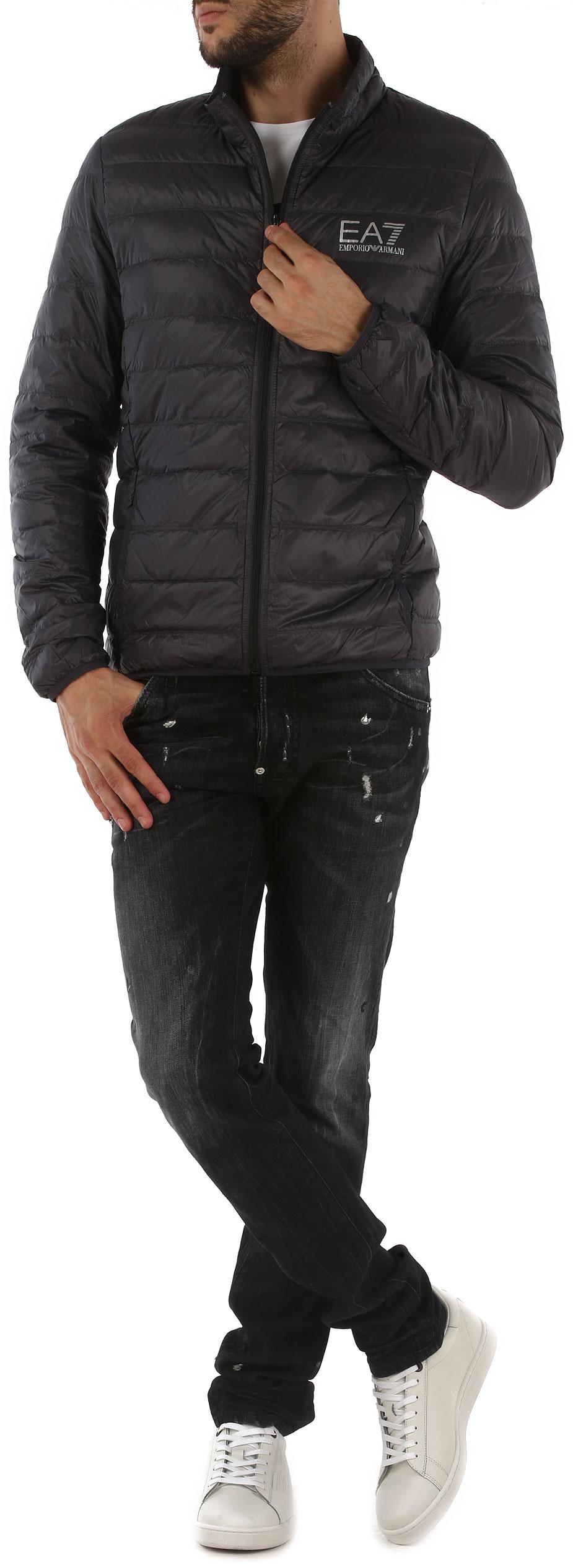 Abbigliamento Uomo Emporio Armani, Codice Articolo: 8npb01-pn29z-1994