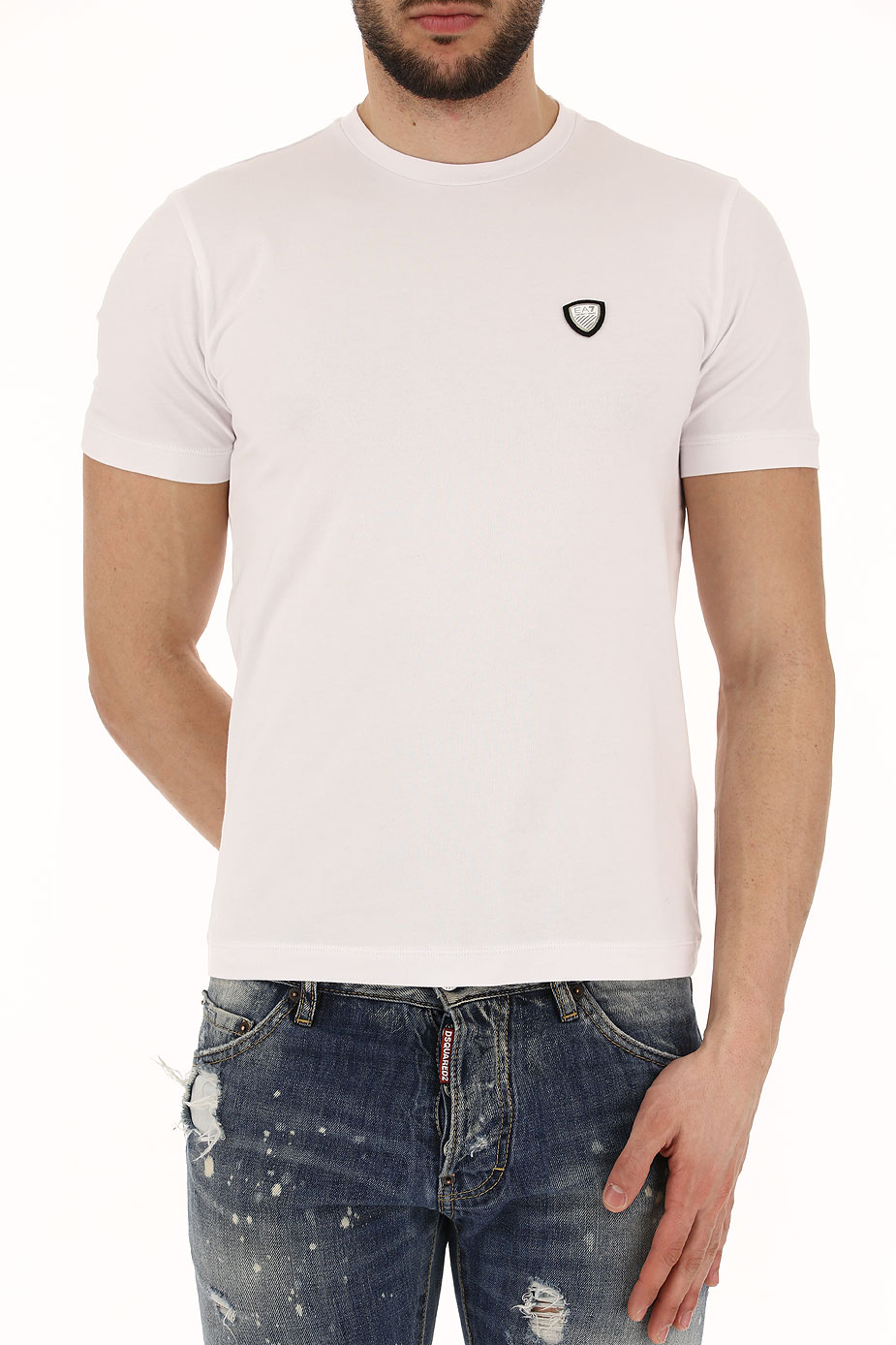 Abbigliamento Uomo Emporio Armani, Codice Articolo: 8nptl7-pj20z-1100