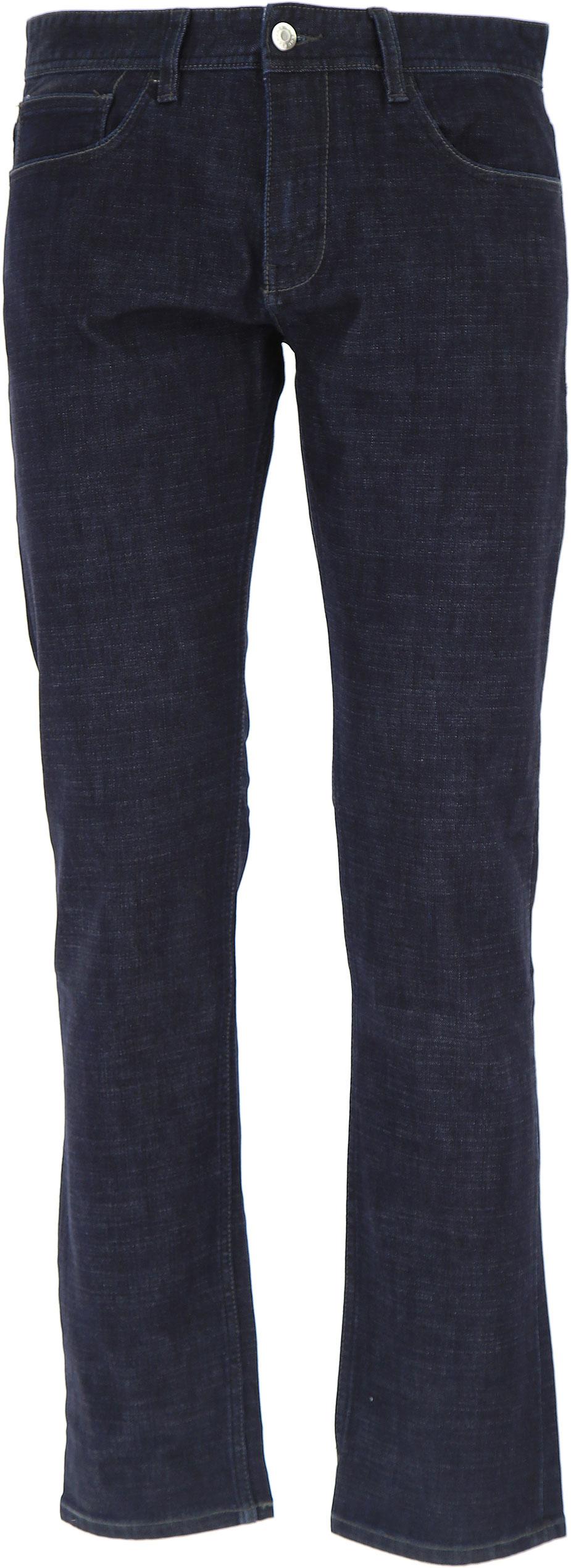 Abbigliamento Uomo Emporio Armani, Codice Articolo: 8nzj16-z881z-1500